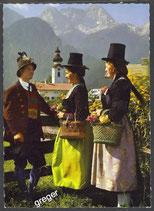 AK Festtagstracht Brauchtum und Tradition    52/10