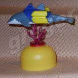 Ferraerospace erforscht die Ozeane von 1998  - Cook der Rettungsdelphin   632 791    1x