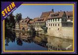 AK Stein bei Nürnberg. Wasserstrasse    56- l