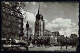 AK Paris, Egiise Saint-Germain des Prés     91/21