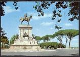 AK Rom Garibaldi Denkmal   46/1