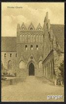 AK Kloster Chorinin Brandenburg    19c