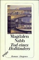 TB Tod eines Holländers von Magdalen Nabb