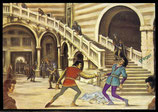 AK Verona, Shekespeare Scene  62/49