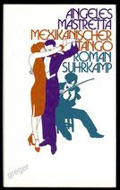 Mexikanischer Tango von Mastretta Angeles