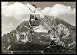 AK Berchtesgaden, Jennerseilbahn    71/8
