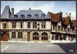 AK Reims, L'Hôtel de la Salleet vieilles maisons    41/33