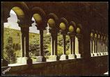 AK Tongeren  Basiliek, Romanischer Klostergang     65/4
