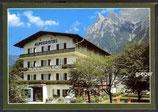 AK Mittenwald, Alpen Hotel Erdt    61p