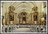AK ehemalige Reichsabtei Corvey bei Höxter, Innenansicht   15/42