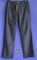 Damen Hose.antrazit, Gr. M nicht getragen Nr. 63