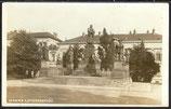AK D. Reich von 1928 Worms, Lutherdenkmal   32/3  kl gel