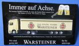 Bier-Werbetruck-LKW- Warsteiner  Art. Nr.11