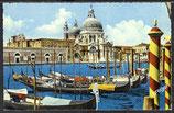 AK Venedig, Basilika Della Salute    42/25