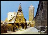 AK Rothenburg, Gerlach-Schmiede      72/19