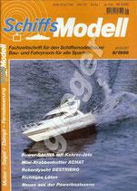 Schiffsmodell 8/96 b