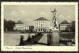AK Deutsches Reich München von 1938   20/30