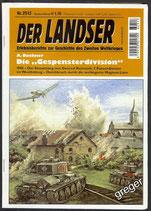 Der Landser Nr. 2513