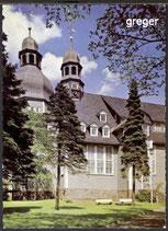 AK Clausthal-Zellerfeld. Holzkirche    34m