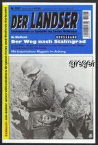 Der Landser Grossband Nr.1207