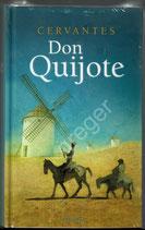 Don Quijote von Miguel de Cervantes