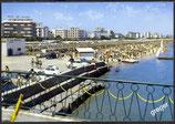 AK Riccione Panorama am Strand    y6