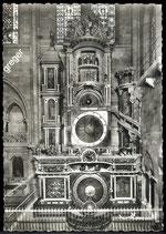 AK Stasbourg, La Cathedrale    60/44