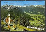 AK Das Stubaital, Tirol     54/2