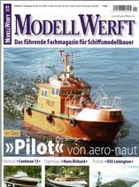 Modellwerft  1/016