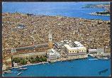 AK Venedig, Molo S. Marco Panorama Luftansicht   47/21