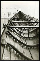 AK Das Nydamschiff aus einem Opfermoor    61/36