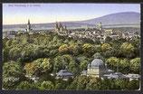 AK Bad Homburg Panorama    71b