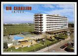 AK Hotel Riu Caballero, Mallorca    64/15