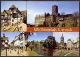 AK  Wartburgstadt Eisenach   22/37