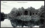 AK Bremen- Laubengang im Bürgerpark    4/42