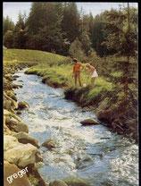 AK Am Sausbach, Bayerischer Wald   69/5