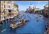 AK Venedig Geschichtliche Regatta    y20