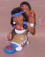 Im Tal der Trapper und Indianer von 1998  - Lächelnder Wind - 703184    2x