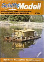 Schiffsmodell 8/88 b  abl