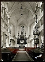 AK Hof, Evang.-Luther. St. Michaelis-Kirche   74/20