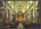 AK Zisterzienserstift Schlierbach , Klosterkirche     52/16