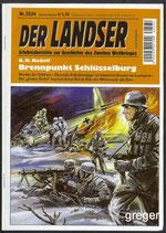 Der Landser Nr. 2534