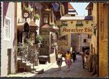 AK Kufstein, Römerhofgasse in Tirol   29/24