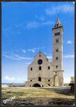 AK Trani, die romanische Kathedrale    49/11