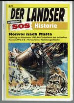 Der Landser SOS Historie Nr.11