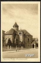 AK München, Rupertus-Kirche 93h