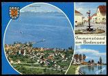 AK Mehrbildkarte Immenstaad am Bodensee      72/1