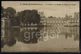 AK Palais de Fontainebleau    91/36