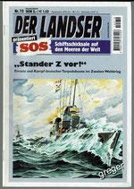 Der Landser SOS  Nr.79