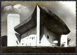 AK Ronchamp, Chapelle de Notre-Dame    42/50